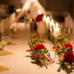 Tisch- & Raumdekoration Hochzeit - Biancas Blumenstil - Gersfeld